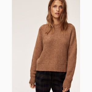 The Group by Babaton Maurier Sweater